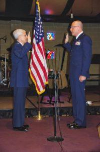 Dr. Ernst Military