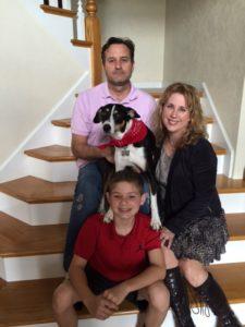 Dr. Cadion-Crago Family